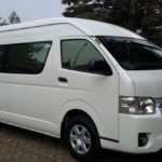 Lottus Rent Car Sewa Elf, Hiace Executive di Madiun